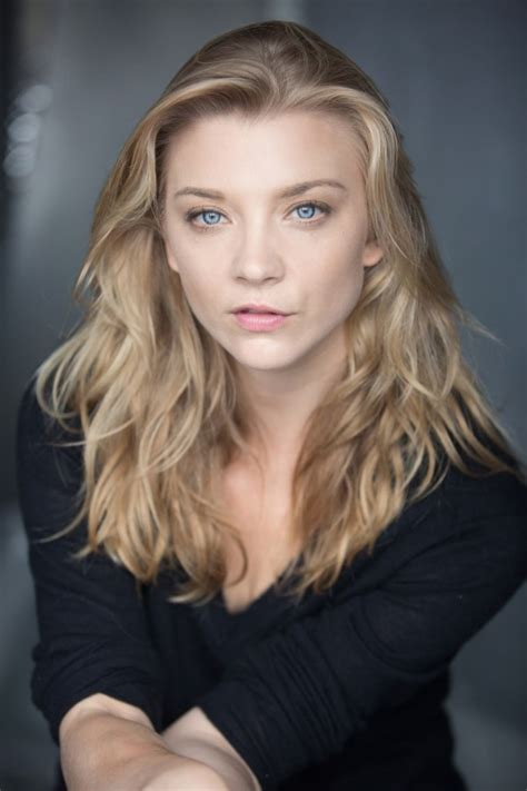 Naalie Dormer by Natalie Dormer United Agents