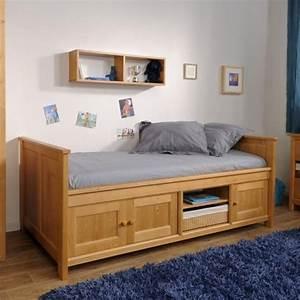 lit avec rangements 50 idees canon pour votre interieur With tapis yoga avec lit armoire canapé