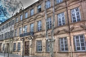 panoramio photo of aix en provence greffe du tribunal With chambre des commerces aix en provence