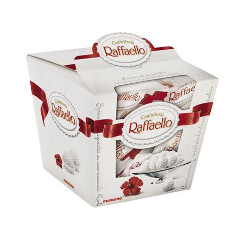Konfektes RAFFAELLO, 150 g   Officeday Latvia