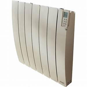 Chauffage À Inertie : radiateur electrique delonghi ~ Nature-et-papiers.com Idées de Décoration