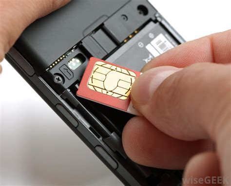smartphones with sim cards what is a prepaid sim card with pictures