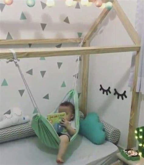 Big Boy Hammock by Baby Hammock Big Boy Bedroom Toddler Floor Bed Kid