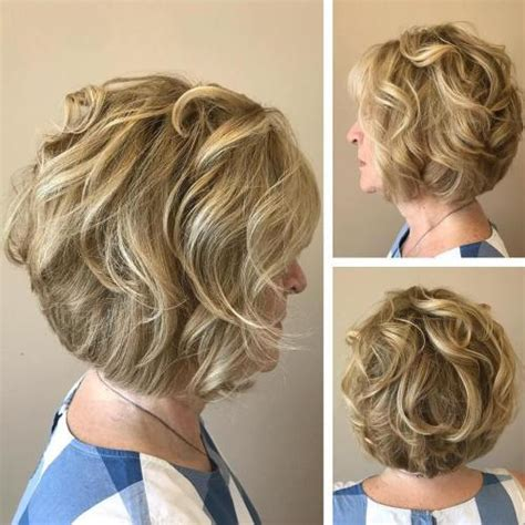 60s Hairstyles For Curly Hair by 60 Best Hairstyles And Haircuts For 60 To Suit