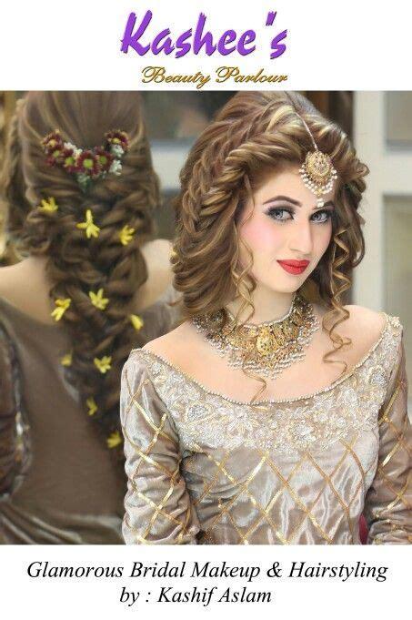kashees hair pinterest brides latest hairstyles