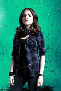 Beca and Pitch Perfect (#2632135) / Coolspotters