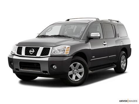 2006 Nissan Armada Review by 2006 Nissan Armada Ken S Auto Service