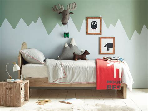 forest themed kids rooms  kids interiors