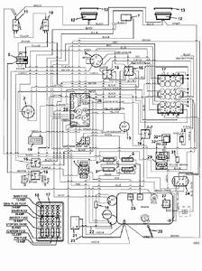 725dt6 2018 Wiring Diagram
