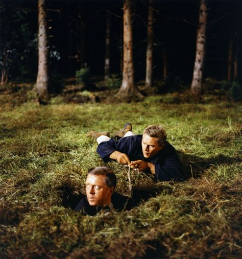 Bbc To Film 'remake' Of Classic 60s Movie The Great Escape