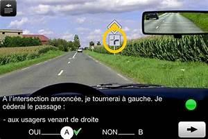 Réviser Le Code De La Route 2017 : le num rique nouvelle aide la r vision du code de la route ~ Maxctalentgroup.com Avis de Voitures