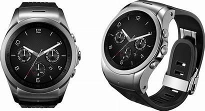 Watches Smart Transparent Pngio Lg Urbane Lte