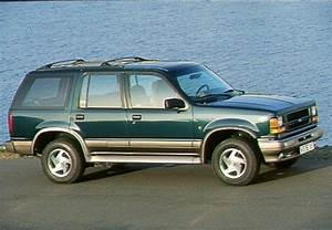 Ford Explorer 1993  Review  Amazing Pictures And Images