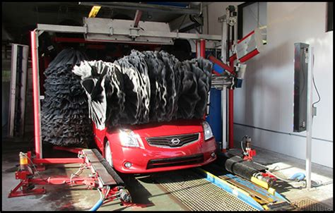 Sporty's Express Car Wash  Deland, Orange City, St Augustine
