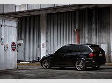 LCI BMW X5M on Smoking Hot Wheels autoevolution