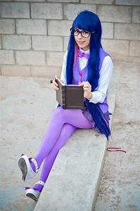 Twilight Sparkle, photo 03 by Horror-Scarred on DeviantArt