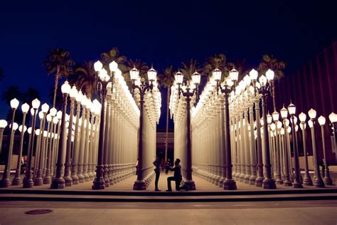 los angeles tourist attractions