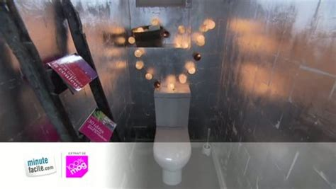 decorer ses toilettes de faon originale d 233 corer ses wc et toilettes de fa 231 on design et originale minutefacile