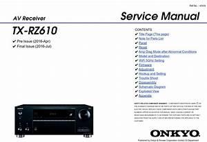 Denon Heos Link Hs2 Pre Amplifier Service Manual And R