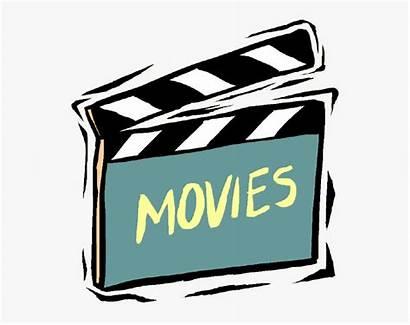 Clip Cinema Clipart Movies Pngitem