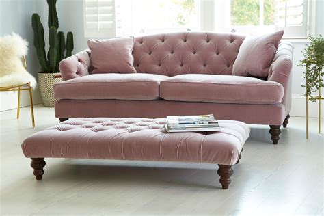 pink settee littlebigbell how to the right sofa using 4 criteria
