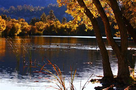 File:Jackson Lake, in Wrightwood, California (1).jpg
