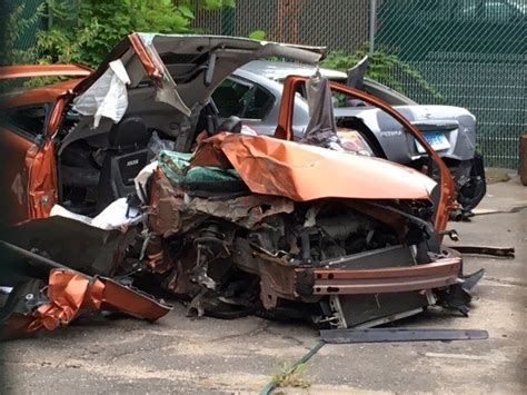Car Carrying 8 Teens Crashes In Plymouth, Killing 17-year