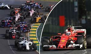 Formule 1 Programme Tv : formula 1 2017 schedule when are the grand prix races f1 sport ~ Medecine-chirurgie-esthetiques.com Avis de Voitures
