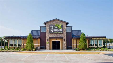Olive Garden Turnaround Helps Lift Darden Profit Above ...
