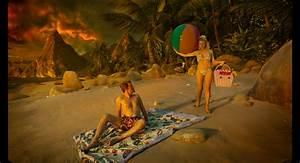 The Zero Theorem (2013) | Scene On Screen