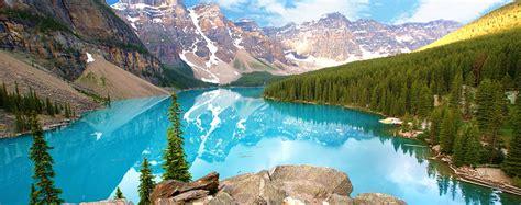 Canadian Rockies Tours   Glacier National Park   Collette ...