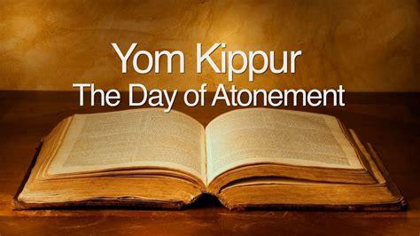 Yom Kippur yom kippur  day  atonement youtube 1280 x 720 · jpeg
