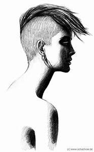 Kunst Zeichnungen Bleistift : bleistift zeichnung einer punk frau gezeichnet pinterest zeichnungen zeichnung bleistift ~ Yasmunasinghe.com Haus und Dekorationen