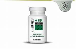 Herdiet Digestion And Detox Cleanse Review