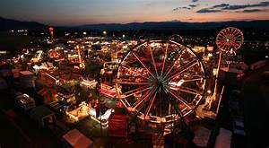 Virginia County Fairs