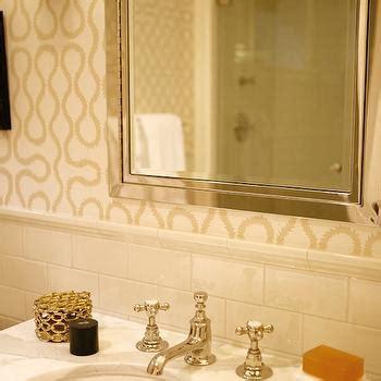 ivory subway tile backsplash ivory subway tile backsplash design ideas