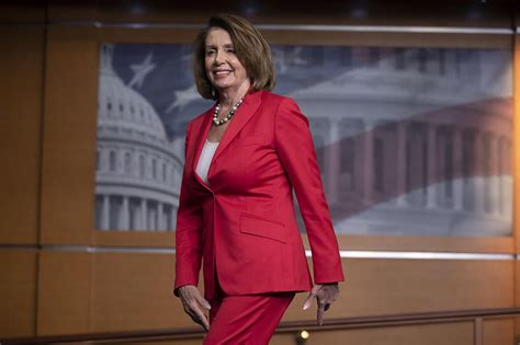 Pelosi Works To Outwit Her Critics Once Again