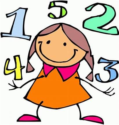 Math Clipart Maths Children Kindergarten Learning Mathematiques