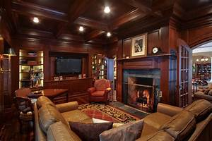 Study - Traditional - Home Office - chicago - by Martin
