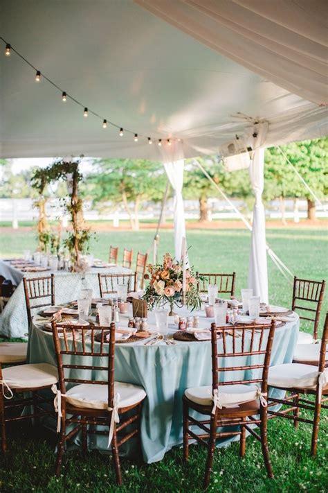 charmingly kentucky farm wedding modwedding
