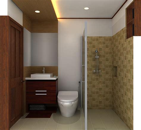 Judul 30 Contoh Desain Keramik Kamar Mandi Minimalis Dugwall