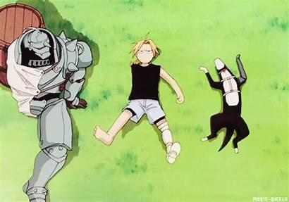 Funny Alchemist Fullmetal Anime Boy Edward Brotherhood