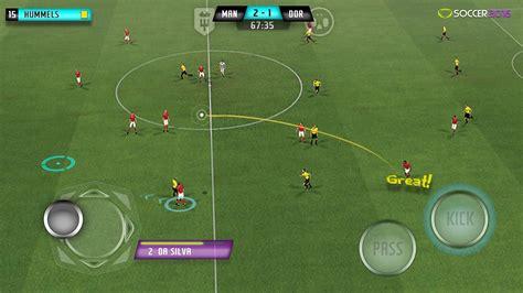 descargar insignias de manager de futbol 2016 android