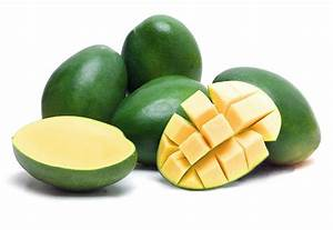Health Benefits of Raw Mangoes - Indian Beauty Tips