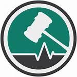 Law Icon Health Jones Attorney Disclaimer Icons