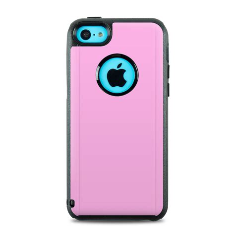 pink iphone 5c otterbox commuter iphone 5c skin solid state pink 1925