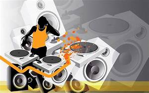 [43+] Animated DJ Wallpaper on WallpaperSafari