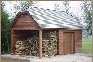 Construire son garage soi meme 3 cabanes abris de for Construire soi meme son garage