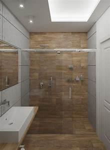 Rutschfeste Fliesen Dusche : begehbare dusche ideen ~ Watch28wear.com Haus und Dekorationen