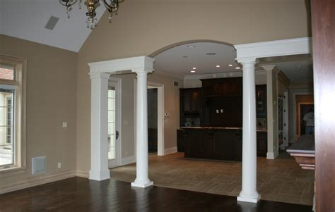 walls sw 6094 sensational sand ceilings and columns